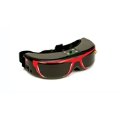 Upgrade FPV Goggle Skin Sunglasses