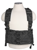NC Star AR Chest RIG - Black