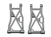 VRX1017-1023 Front Lower Susp, Arm 2PCS - Spirit Buggy