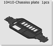 VRX1025-1026 Chassis Plate 1PCS