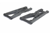 1/18 Rear Lower Suspension Arm 2PCs