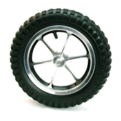 12.5 Inch Ampflow Drive Wheel