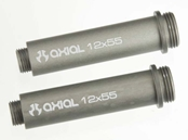 Axial Aluminum Shock Body 12x55mm Scorpion (2)