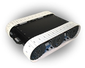 MMP-40 Mechanical Mobile Platform- Two Motor With White Tracks