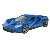 Revell 1/24 2017 Ford GT