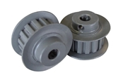 10 groove XL PowerGrip Timing Pulley